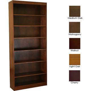 shelf Wood Veneer Bookcase Today $350.99 4.4 (10 reviews)