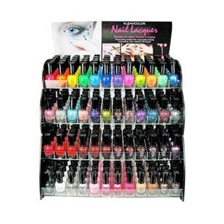 Kleancolor Nail Lacquer Lo of 236 Colors You Pick