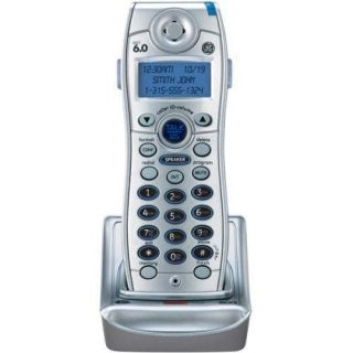 Thomson GE 28110EE1 DECT 6.0 Digital Interference Free Cordless Hands