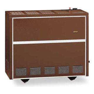 Cozy VCR351A H Radiant Gas Heater, 26 In. H, 30 In. W