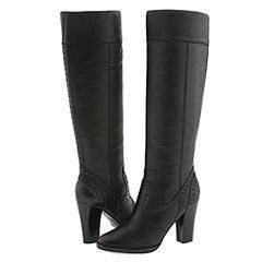 MICHAEL Michael Kors Penelope Boot Black Boots