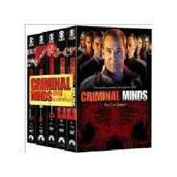 Criminal Minds Seasons 1 5 (DVD)