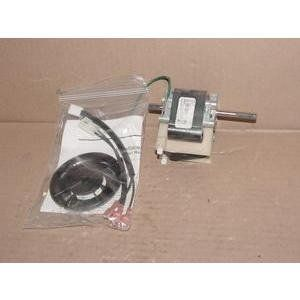 JAKEL INC J238 150 1571 DRAFT INDUCER MOTOR KIT 115 VOLT 3300 RPM