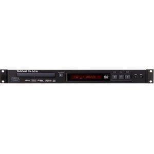 D01U 1 rackspace DVD Player w/RS 232 Control Port Musical Instruments