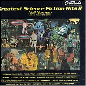 Neil Norman   Greatest Science Fiction Hits, Vol. 2