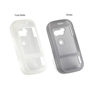 LG NEON GT365 Soft Polycarbonate Protector Case