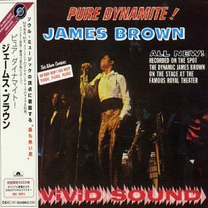 Pure Dynamite (Mlps) James Brown Music