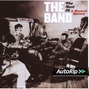 The Best of A Musical History Band Music