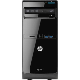 HP Business Desktop D8C46UT Desktop Computer   Intel Core i5 i5 3470