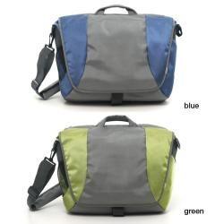 Ranipak 16 inch Ballistic/ Dobby Laptop Messenger Bag