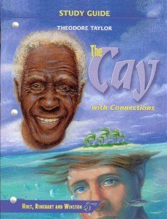 Sg the Cay W/Conn: Holt Rinehart & Winston: 9780030540370: