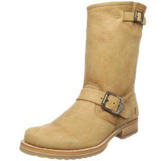 FRYE Womens Veronica Shortie Boot,Light Tan,6 M US Frye Shoes Shoes