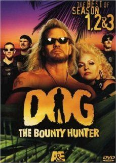 Dog the Bounty Hunter Best of Seasons 1, 2 and 3 Duane