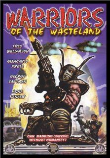 Warriors of the Wasteland Andrea Coppola, George Eastman
