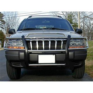 Jeep Grand Cherokee Front Grille Guard