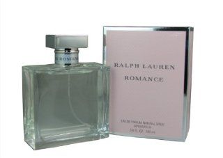 Romance by Ralph Lauren for Women   3.4 Ounce EDP Spray