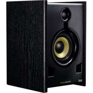 Hercules 2.0 80 DJ Monitor 2.0 Speaker System   40 W RMS/80 W PMPO