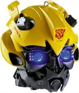 Carlton Cards Heirloom Transformers Bumblebee Christmas
