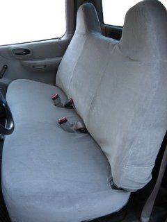 Exact Seat Covers, F243 V7, 1999 2007 Ford F150 and Light Duty F250