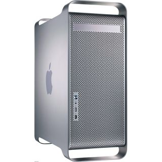 Apple Power Mac G5 M9590LL/A 2GHz 160GB Desktop Computer (Refurbished
