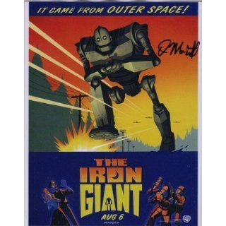 he Iron Gian Voice Of Hogarh UACC RD 244 Iada Sanders Collecibles