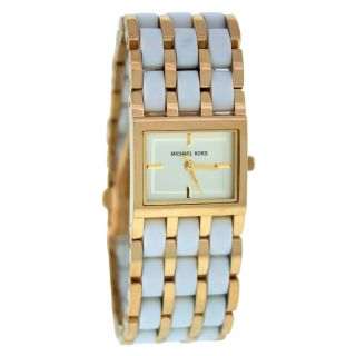 Michael Kors Womens Classic Watch