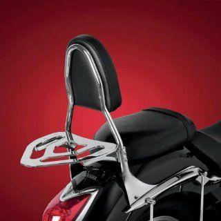 Pass Backrest Yamaha XVS950/1300 V Star 2007 2011   Show Chrome 63 208