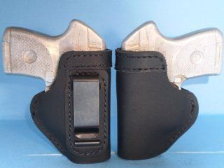 Sig 238 380 Pro Carry LT leather Conceal Carry Gun Holster