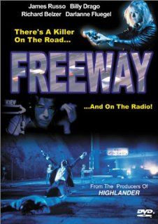 Freeway (1988) Darlanne Fluegel, James Russo, Billy Drago