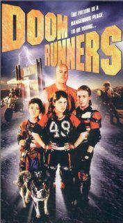 Doom Runners [VHS] Lea Moreno, Dean OGorman, Bradley