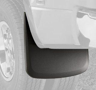 Husky Liners Custom Fit Rear Dually Mudguard for Select Dodge Ram