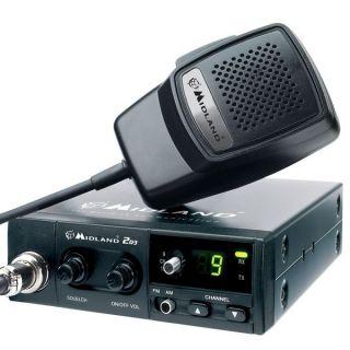 , affi…   Achat / Vente RADIO CB Midland 203
