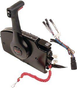 Remote Control MSC4K SD MT 15 foot Harness & P/T Sports