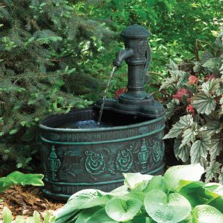 Little Giant Calabria Fountain Kit