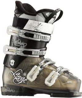 New 2012 Lange Exclusive Delight 80 Womens Performance Ski