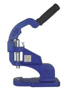 ClipsShop CSTEP 2 Plastic Grommet Machine Complete Kit Includes 12mm