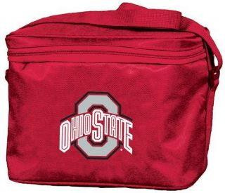 Ohio State Lunch Box