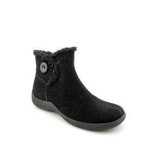 Karen Scott Womens Grady Man Made Boots (Size 6)