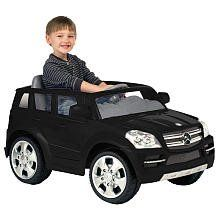 Avigo 6 Volts Mercedes GL: Toys & Games