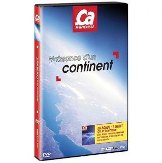 DVD DOCUMENTAIRE DVD Ca mintéresse, vol. 6  mystère de l?ouest