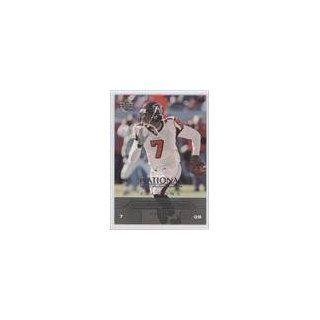 Michael Vick #248/500 (Trading Card) 2004 Upper Deck