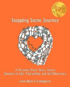 Stepping Stone Journey Personal Short Story About Detours in Life