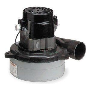 Lamb Ametek 116515 13 3 stage 5.7 vacuum motor 24 volt.
