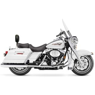Joal   81004   Harley davidson 2006 flhri road king (blanc)… Voir la