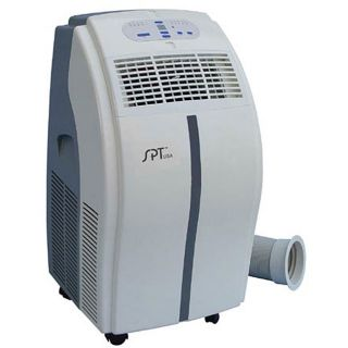 Sunpentown Portable Air Conditioner with Heat