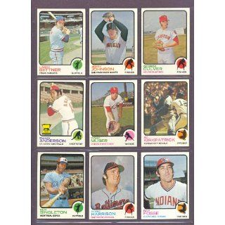 1973 Topps #242 George Culver Astros (NM/MT): Collectibles