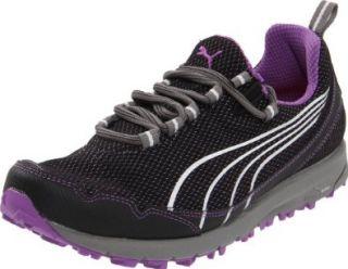 PUMA Womens Faas 250 Winners Trail Running Shoe Shoes