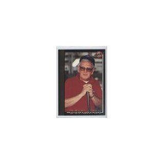 com Junie Donlavey (Trading Card) 1992 Maxx Black #138 Collectibles