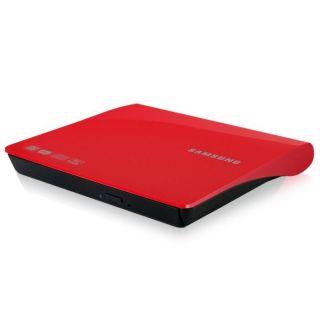 Samsung SE 208DB/TSBS 8x Slim rouge   Achat / Vente LECTEUR   GRAVEUR
