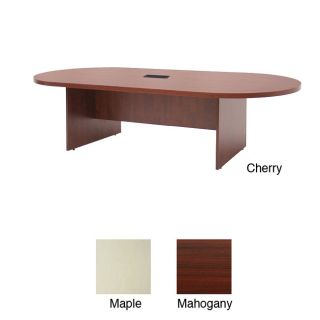 Regancy Seating 95 inch Race Track Conference Table with Power/Data